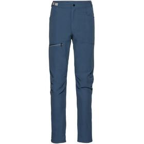 VAUDE Tekoa Pants Herren fjord blue